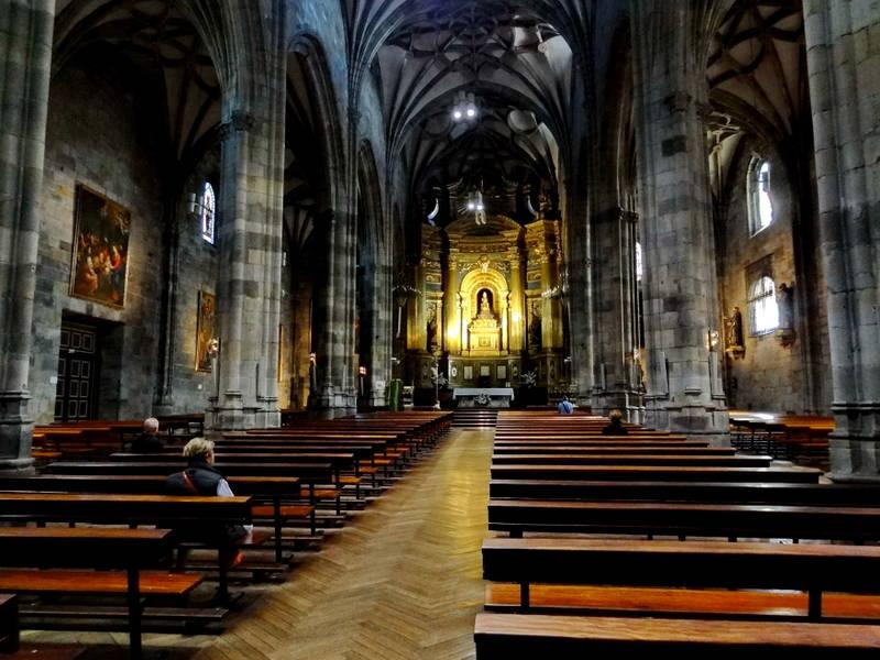 базилика Бильбао