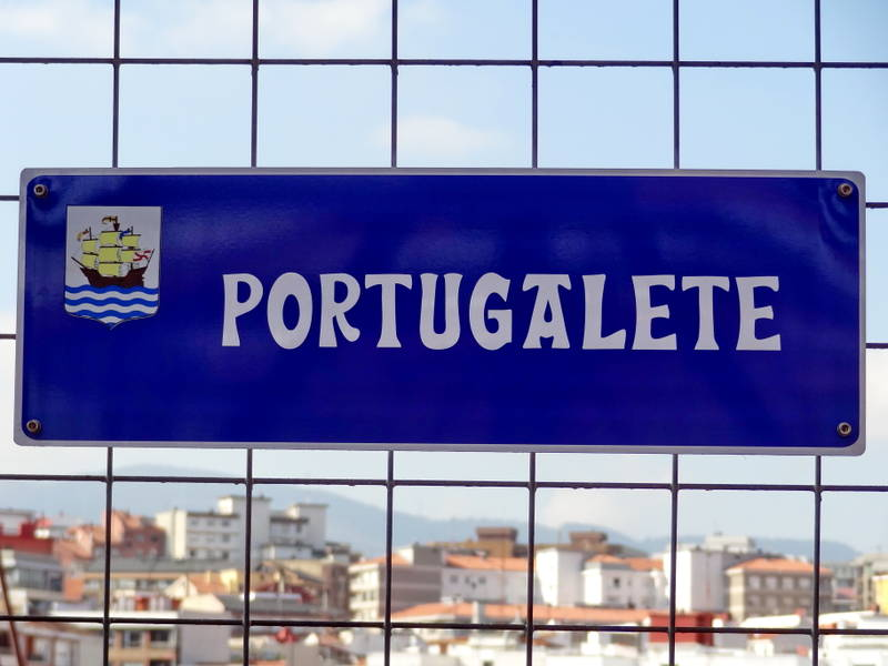 португалете